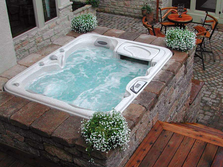big john 39 s quality hot tubs swim spas grills lawn care big john 39 s. Black Bedroom Furniture Sets. Home Design Ideas