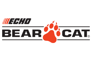 echo bearcat logo