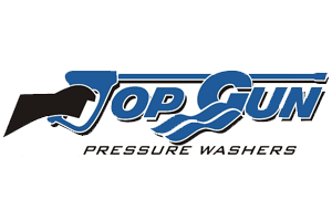 top gun power washers