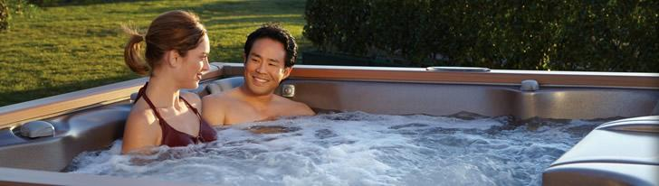 hot tub warranties in Kalispell