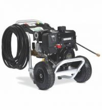 3,000 PSI Commercial Grade Gas Pressure Washer