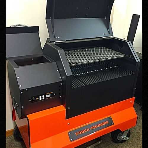 big johns bbq smoker showroom