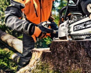 The Benefits of Using Stihl Outdoor Products
